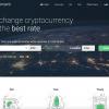 Changelly(チェンジリー/仮想通貨交換所)に登録してノアコインを購入する